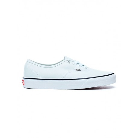 Zapatillas Vans Theory Authentic - Blue Flower