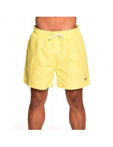 Bañador Grimey Heritage Swimming Shorts - Yellow