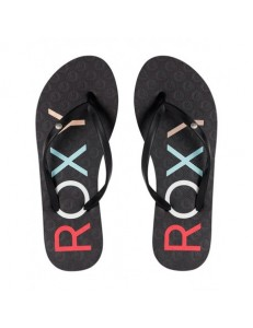 Chanclas Roxy Sandy - Black