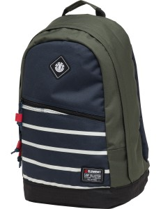 Mochila Element Camden - Olive Drab