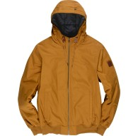 Chaquetón Element Dulcey - Gold Brown