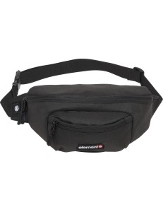 Riñonera Element Posse Hip - Black