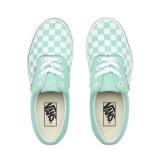 Zapatillas Vans Checkerboard Era - Neptune Green