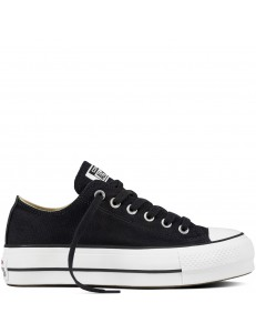 Zapatillas Converse Chuck Taylor All Star Lift - Black