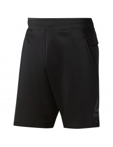 Pantalón Corto Reebok Training Spacer