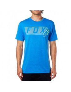 Camiseta Fox Head Moth Dots SS Tech Tee
