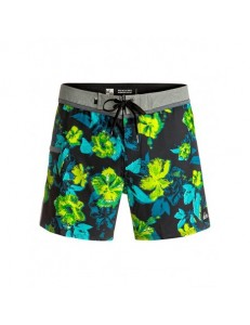 Bañador Quiksilver Jungle Fever Vee