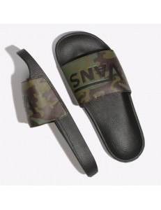 Chanclas Vans Side-On - Camo