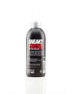 Sneaky Fresh Deodorising Shoe Spray