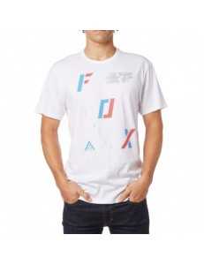 Camiseta Fox Head Warp Zone SS Tee