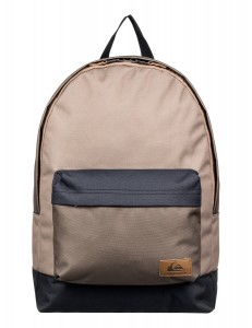 Mochila Quiksilver Everyday Poster Plus - Caribou