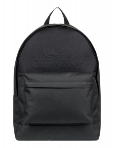 Mochila Quiksilver Everyday Poster Embossed - Black