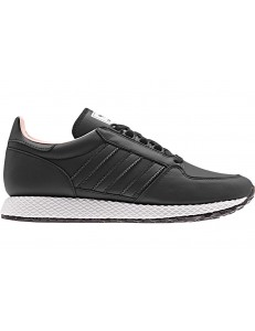 Zapatillas Adidas Forest Grove - Black