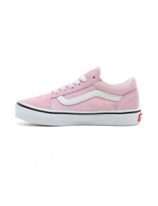 Zapatillas Vans Old Skool - Rosa