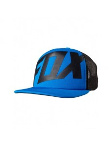 Gorra Fox Head Home Bound Snapback Blue