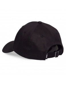 Gorra Grimey Acknowledge Curved Visor - Black