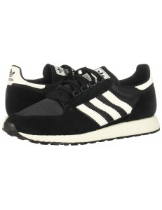 Zapatillas Adidas Forest Grove - Black/White