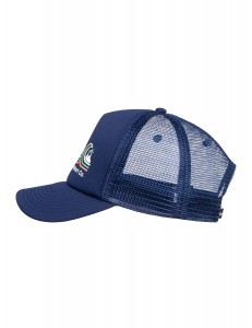 Gorra Quiksilver Standards - Navy