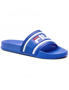 Chancla Fila Morro Bay Slipper - Azul