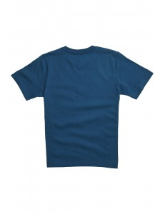 Camiseta Niño Fox Head Legacy - Azul