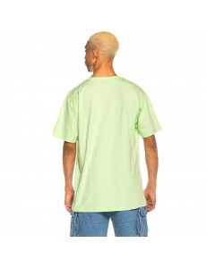 Camiseta Grimey Rope a Dope Tee - Green