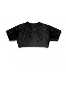 Camiseta Grimey Acknowledge Crop Top