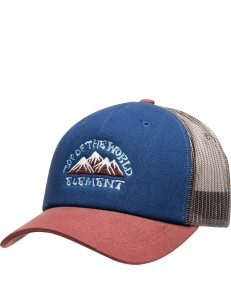 Gorra Element Icon Mesh - Blue
