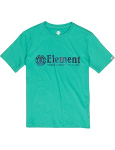 Camiseta Niño Element Boro - Menta