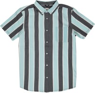 Camisa Element Icon Stripes - Grey