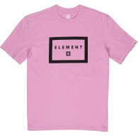 Camiseta Element Banzer - Pink