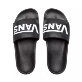 Chanclas Vans Slide-On - Black