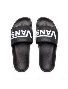 Chanclas Vans Slide-On - Black
