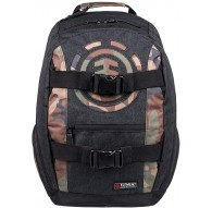 Mochila Element Mohave - Black/Camo