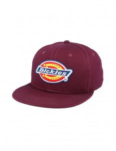 Gorra Dickies Muldoon - Burdeos