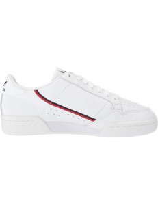 Zapatillas Adidas Continental 80 - White