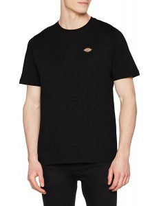 Camiseta Dickies Stockdale - Negro