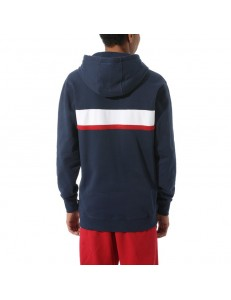Sudadera Vans Victory Dress - Azul