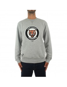 Sudadera New Era Detroit Tigers - Gris
