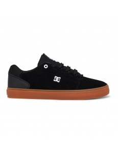 Zapatillas DC Shoes Hyde - Negro