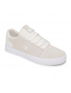 Zapatillas DC Shoes Hyde - Blanco