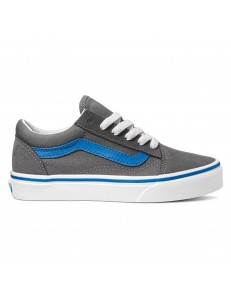 Zapatillas Vans Old Skool - Gris