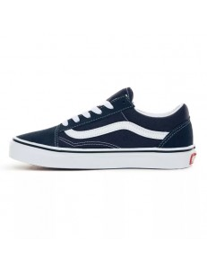 Zapatillas Vans Old Skool - Azul