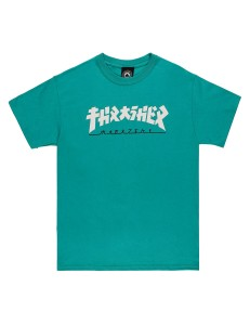 Camiseta Thrasher Gonz Black