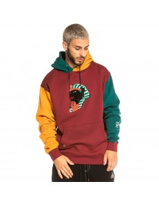 Sudadera Grimey Call Of Yore - Multicolor