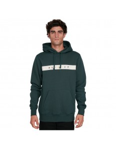 Sudadera Element - Verde