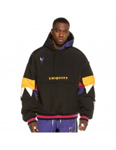 Chaquetón Grimey Ubiquity Pullover - Negro