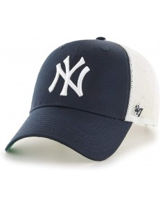 Gorra New York Forty Seven - Azul