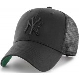 Gorra New York Forty Seven - Negro