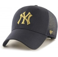 Gorra New York Forty Seven - Azul Marino