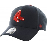 Gorra Boston Red Forty Five - Azul Marino